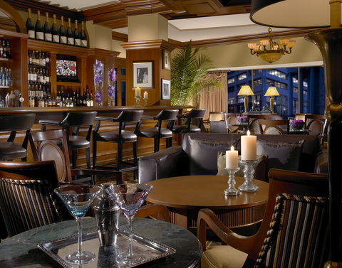 Omni Parker House Hotel - The Last Hurrah