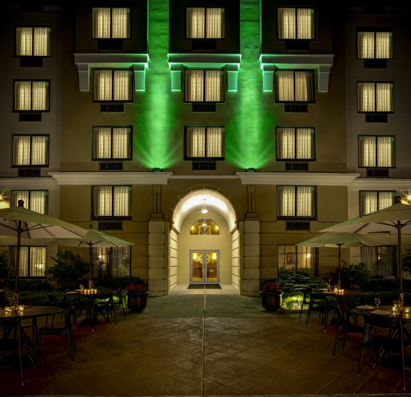 Holiday Inn INDIANAPOLIS CARMEL - Indianapolis, IN