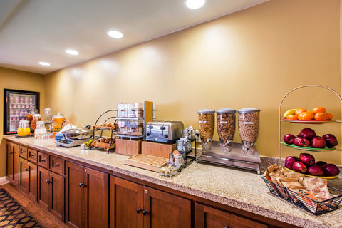 Napa Winery Inn, An Ascend Hotel Collection Member - Breakfast Area