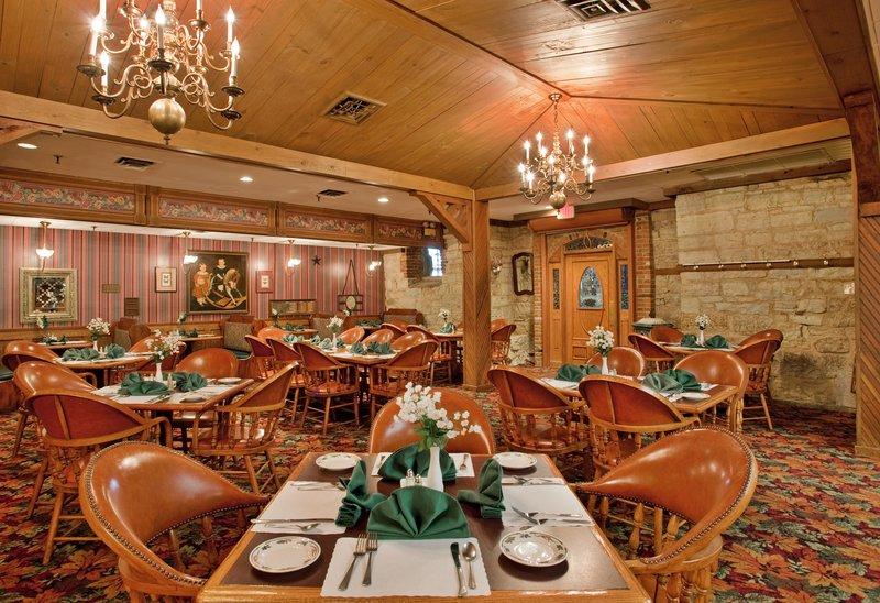 Holiday Inn At Six Flags - Pacific, MO