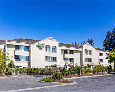 Napa Winery Inn, An Ascend Hotel Collection Member - Exterior