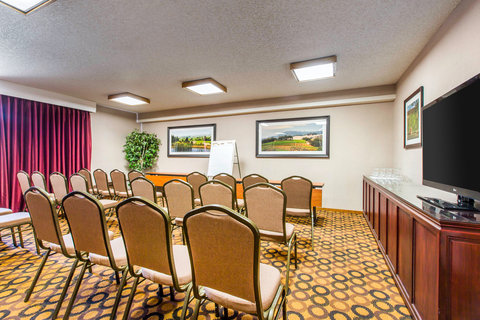 Napa Winery Inn, An Ascend Hotel Collection Member - Meeting Room