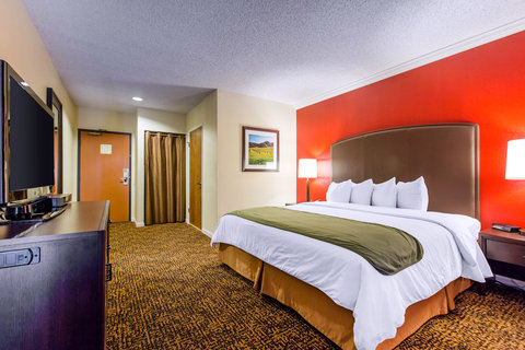Napa Winery Inn, An Ascend Hotel Collection Member - King Room