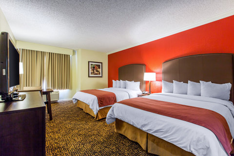 Napa Winery Inn, An Ascend Hotel Collection Member - Queen Room