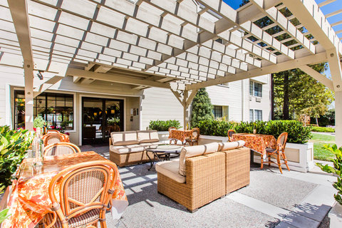 Napa Winery Inn, An Ascend Hotel Collection Member - Patio