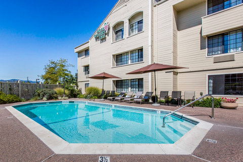 Napa Winery Inn, An Ascend Hotel Collection Member - Pool