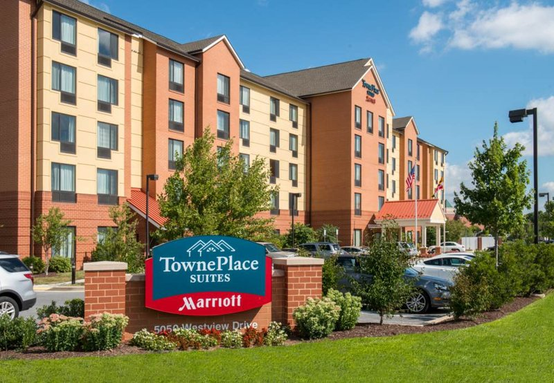 TOWNEPLACE STES FREDE MARRIOTT