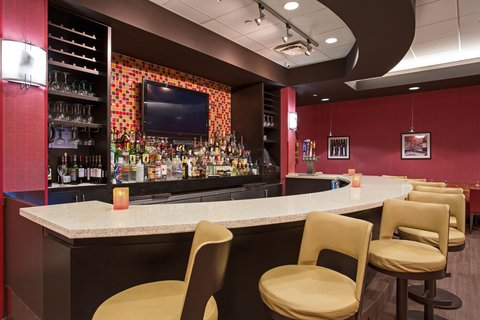 Crowne Plaza FT. LAUDERDALE AIRPORT/CRUISE - KiKi s Bar and Lounge