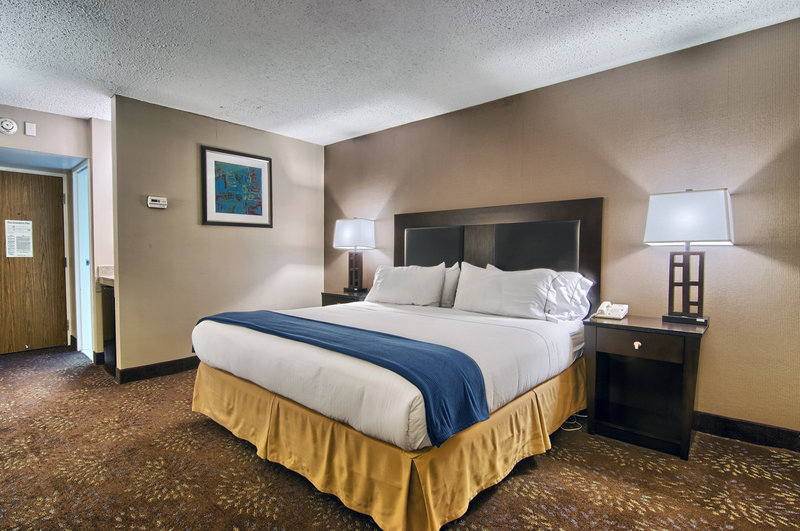 Holiday Inn Express DETROIT-BIRMINGHAM - Birmingham, MI