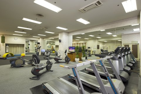 Crowne Plaza ANA HIROSHIMA - Health Club Sante Loi