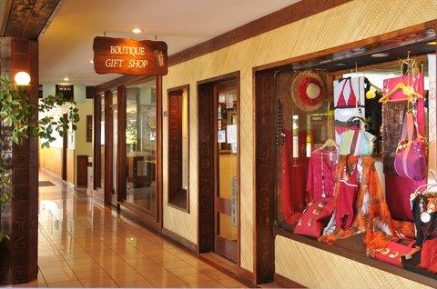 Intercontinental Resort Tahiti - Gift Shop