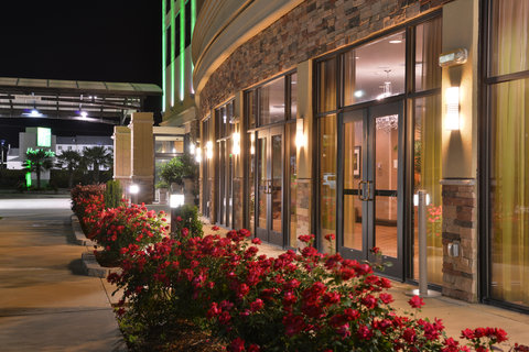 Montgomery Airport South - Hotel Exterior