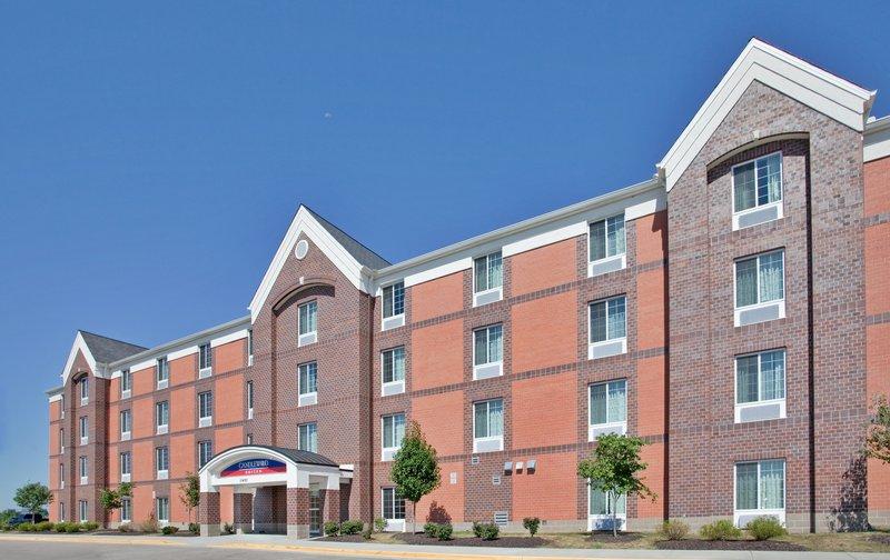 Candlewood Suites OLATHE - Olathe, KS