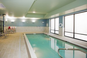 Pool - Holiday Inn Express Hotel & Suites North Shore Pittsburgh
