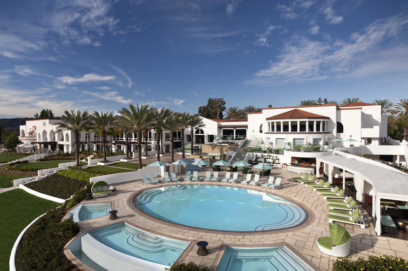 Omni La Costa Resort & Spa - Carlsbad, CA