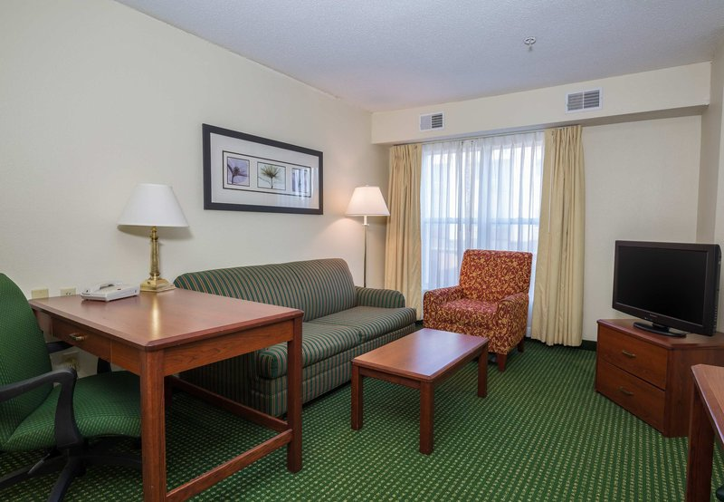 RESIDENCE INN - Independence, MO