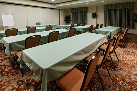 Holiday Inn Express Hotel & Suites Mansfield - Meeting Room