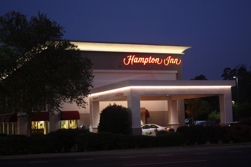Hampton Inn-Ruston