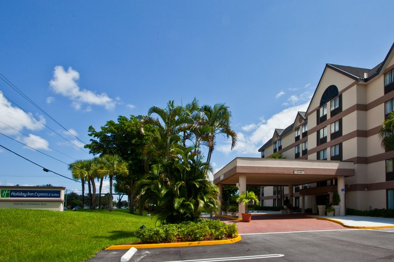 Holiday Inn Express - Fort Lauderdale, FL
