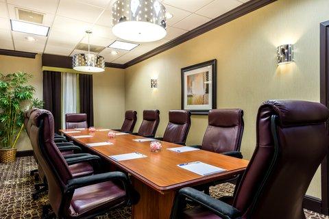 Holiday Inn Express ATLANTA AIRPORT-COLLEGE PARK - Meeting Room seats 10