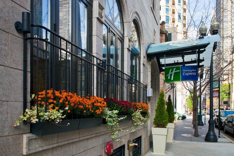 Holiday Inn Express CHICAGO - MAGNIFICENT MILE - Chicago, IL