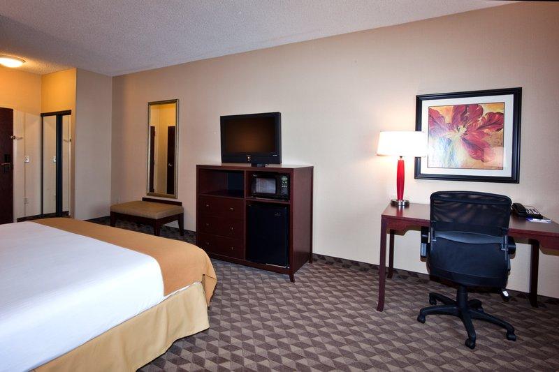 Holiday Inn Express & Suites PHOENIX DOWNTOWN - BALLPARK - Glendale, AZ