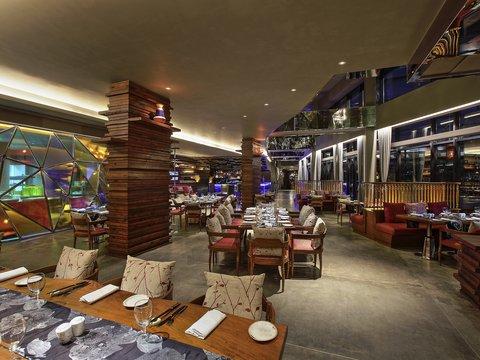 Novotel Kolkata Hotel and Residences - Restaurant