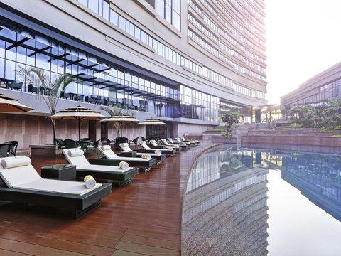 Novotel Kolkata Hotel and Residences - Recreational Facilities