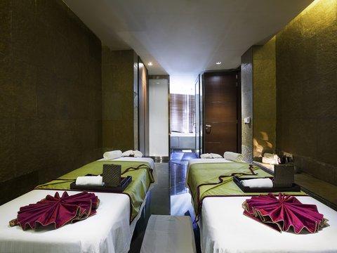 Novotel Kolkata Hotel and Residences - Spa