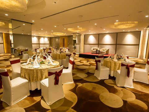 Novotel Kolkata Hotel and Residences - Meeting Room