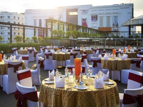 Novotel Kolkata Hotel and Residences - Wedding