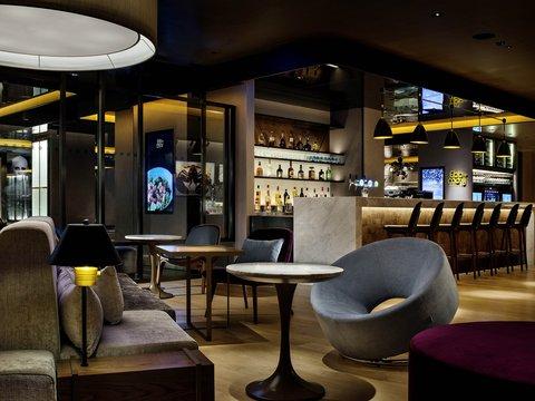 香港柏宁铂尔曼酒店 - Interior