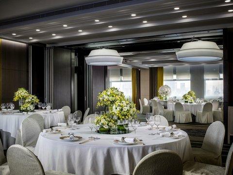 香港柏宁铂尔曼酒店 - Wedding