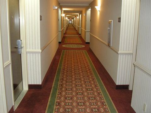 Holiday Inn Express & Suites CORINTH - Corridor