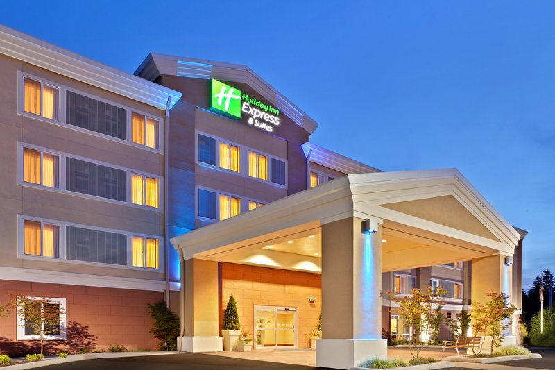 Holiday Inn Express & Suites MARYSVILLE - Mill Creek, WA