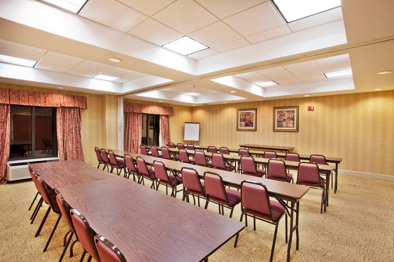 Holiday Inn Express CARROLLTON - Carrollton, GA