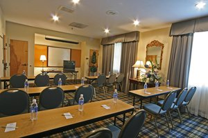 Meeting Facilities - Hampton Inn & Suites on the Parkway Pigeon Forge