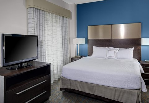Residence Inn Cleveland Downtown - Studio King Suite
