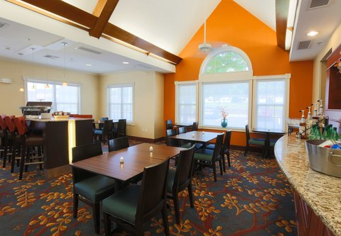 Residence Inn Fort Smith - The Mix