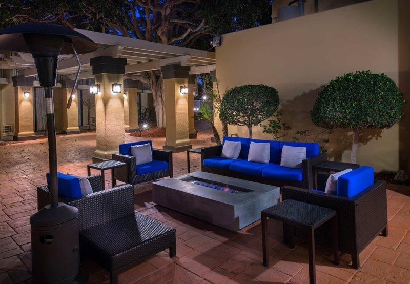 Courtyard By Marriott Oxnard Ventura - Oxnard, CA