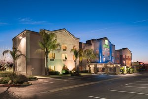 Holiday Inn Express Rocklin Ca See Discounts