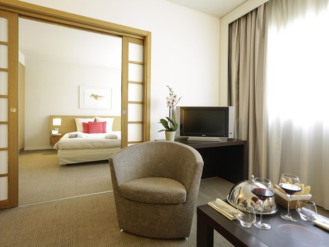 Novotel Bologna Fiera - Guest Room