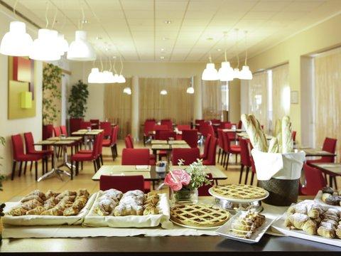 Novotel Bologna Fiera - Restaurant