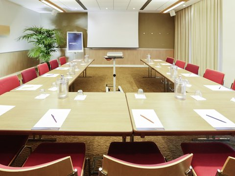 Novotel Bologna Fiera - Meeting Room