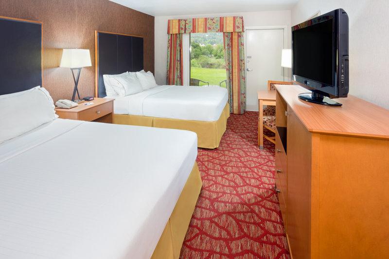 Holiday Inn Express ROSEBURG - Roseburg, OR