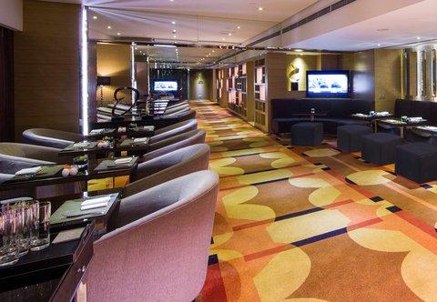 富豪首座酒店 - Club Lounge