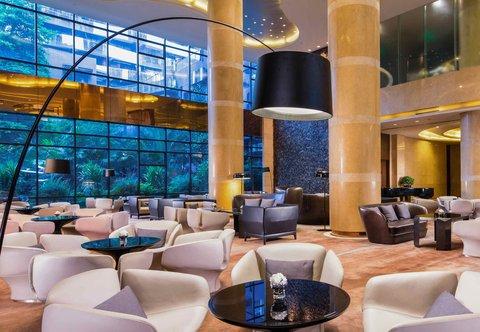 富豪首座酒店 - R Lounge