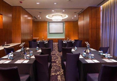 富豪首座酒店 - Meeting Room