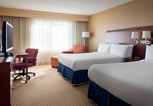 Room - Courtyard by Marriott Hotel Novato