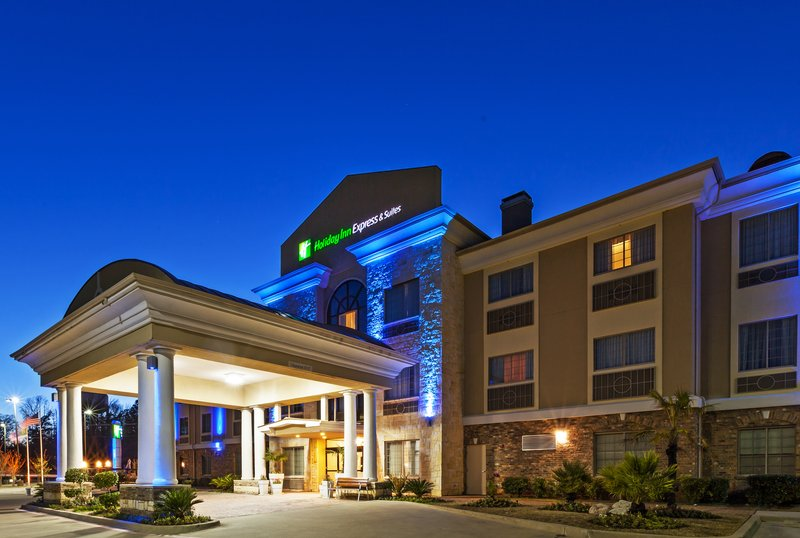 HOLIDAY INN EXP STES HENDERSON